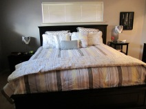new master bedroom comforter set